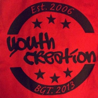 Youth Creation - Summer Showcase DVD