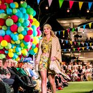 Brisbane Arcade Spring Collection Show