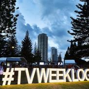TV Week Logies - Stars in the Park