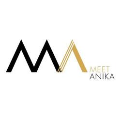 Meet Anika Graphic Design