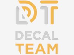 decal team