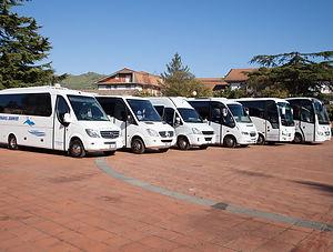 Etna Travel Service, Sizilien Minibus Rent