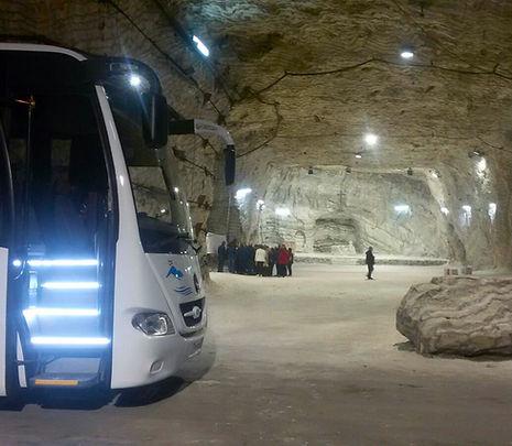 Ätna Travel Service, Sizilien-Tour
