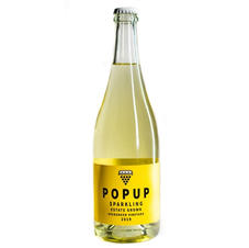 2019 POPUP Sparkling Chardonnay