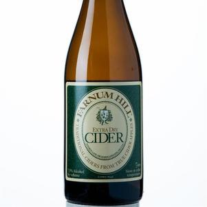 Farnum Hill Extra Dry Cider!!