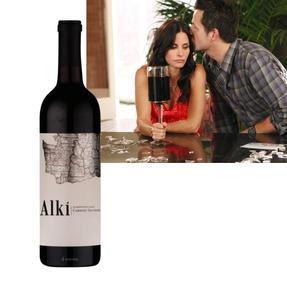 2019 Alki: Cabernet Sauvignon