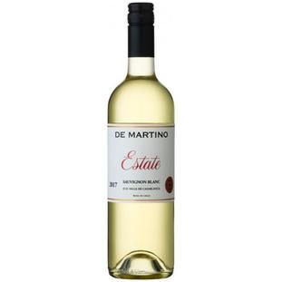 2019 De Martino: Estate Sauvignon Blanc