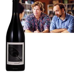 2018 Lockhart: Pinot Noir