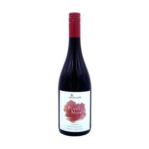 2019 Benedek: Pinot Noir