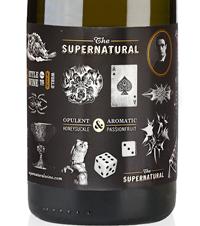 2018 Supernatural Sauvignon Blanc