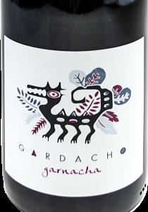 2018 Gardacho: Garnacha