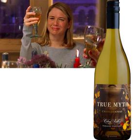 2017 True Myth: Chardonnay