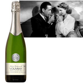 2019 Le Capitaine: Vouvray Brut