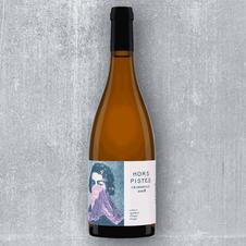 "2018 Aubert & Mathieu: Limoux Chardonnay ""Hors Piste"""