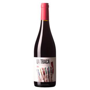 2018 Risky Grapes: La Traca Bobal