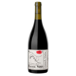 Rogue Vines: Grand Itata Tinto