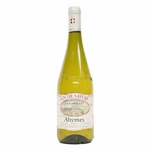 2019 Domaine Labbé: Savoie Abymes