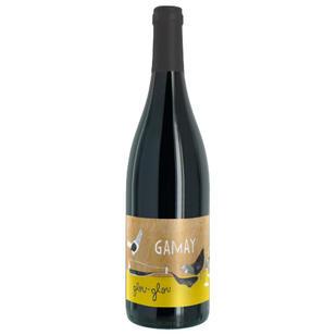 "2019 Dupre: Beaujolais Villages ""Glou Glou Gamay"""