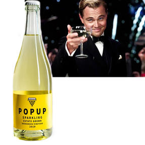 2019 Pop Up Chardonnay