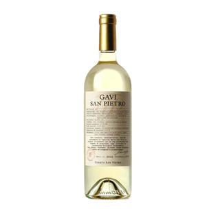 2019 San Pietro: Gavi
