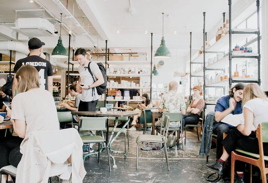 Cafè bar