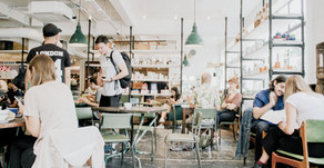 【難題】コミュニティのあるカフェを作りたい