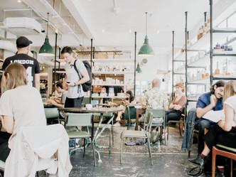 30 Ide Creative Sales untuk Kafe & Resto