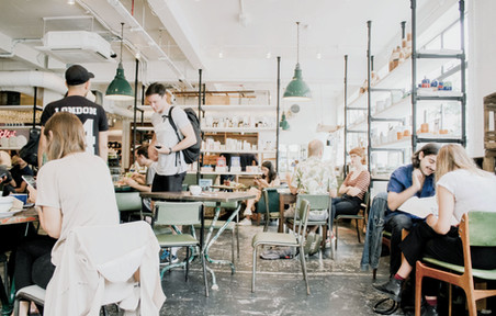 5 great places with a thriving singles culture