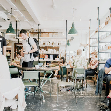 $198,000 NORTHERN BEACHES FINEST | CAFE FOR SALE