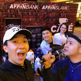 AFFINBANK  Roadshow