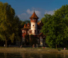 Schloß, Herbst, Ammersee, Carolin Lobina