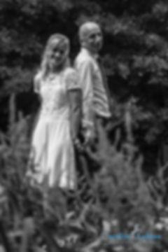 Hochzeit, Carolin Lobina