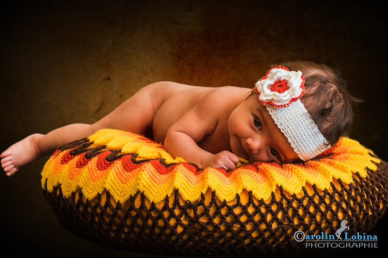 Babyfoto, Baby, Carolin Lobina