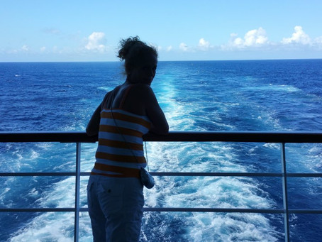 The Best Fall Cruise – Isn't what you might be thinking….