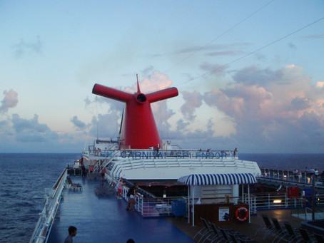What are RePositioning Cruises?
