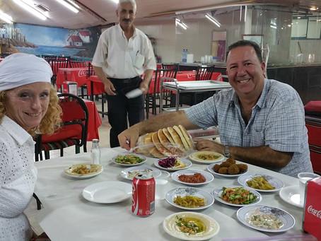 Meet Sam – My Personal Shopper in Israel