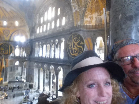 Travel Like an Architect™ Cruise to Istanbul