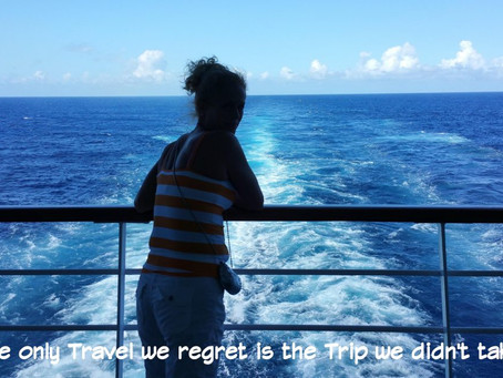 Got Seasickness Fear? – Get Sea Bands and GO!