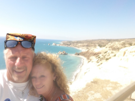 Aphrodite was a Ginger Cyprian – Travel Like an Architect™