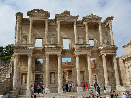 Travel Like an Architect™ – See Ephesus
