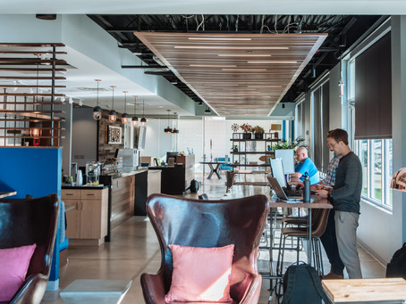 Demand for Innovative Workspaces Expected to Surge