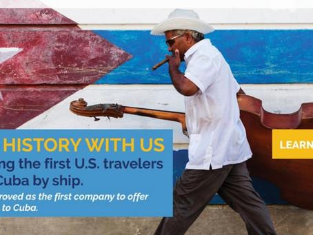 Cruise to Cuba – Travel Like an Architect™
