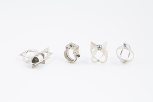 XO Jewelry You Can Play With