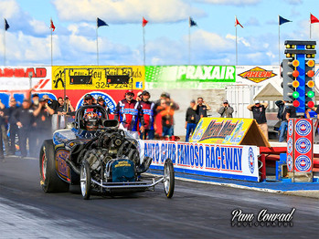CONGRATULATIONS to James Day and Team The TRAMP for the 2019 Good Vibrations Motorsports March Meet