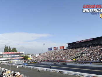 Tickets on sale now for 2019 season-opening Lucas Oil NHRA Winternationals Tickets for the season-op
