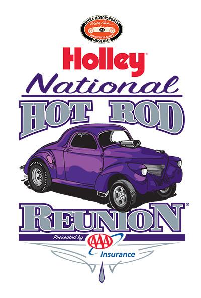 NHRA, Holly National Hot Rod Reunion