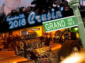 2018 ESCONDIDO NITRO NIGHTS!!!                                               The streets of Escondid