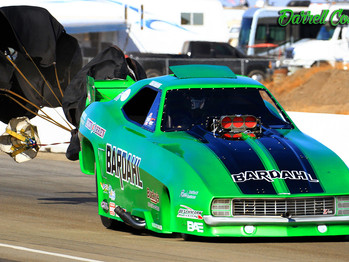CONGRATULATIONS to Bobby Cottrell and TEAM BARDAHL on the 26TH Annual California Hot Rod Reunion Fun