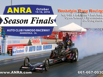 2016 ANRA FUEL and GAS FINALS