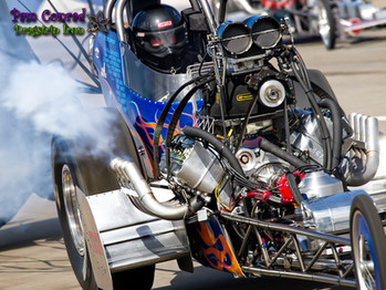 The 58th Annual Good Vibrations Motorsports March Meet